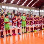 Futsal do Juventus estreia neste final de semana