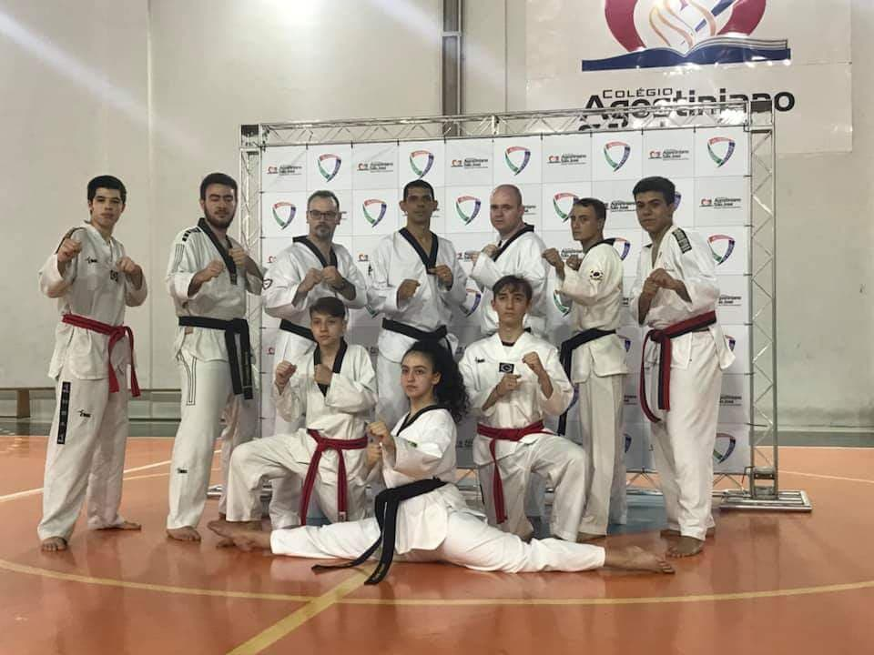 taekwondo 27112
