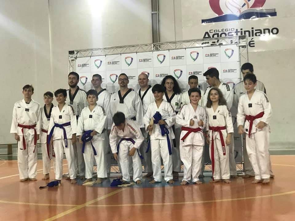 taekwondo 27113
