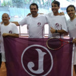 tenis final 4 classe destaque