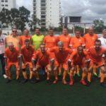 58° Campeonato Interno chega ao fim no próximo domingo