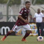 Destaque na Copa São Paulo, Rikelmi diz que o trabalho continua