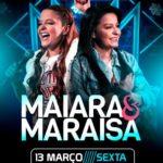 Show Maiara & Maraisa