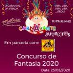 Concurso de Fantasia 2020