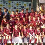 Categorias da Escola de Esportes de Futsal e Futebol de Campo participam dos Campeonatos da LIBRAEF