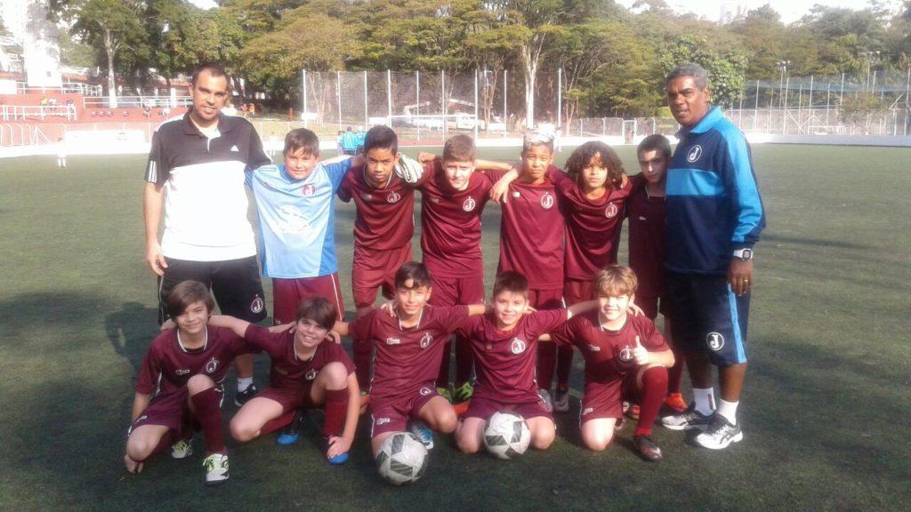 futebol de campo 2