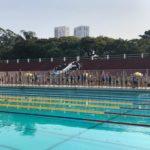 Departamento de Natação promove Clínica na Piscina Olímpica