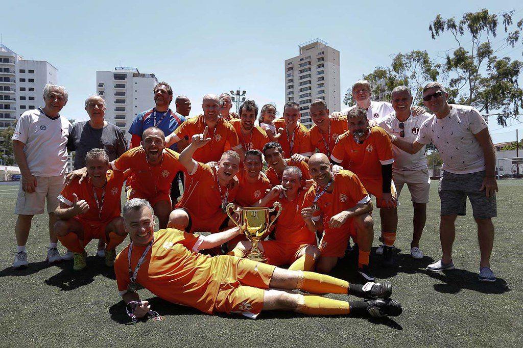 futebol associado categoria a 2019