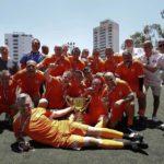 Campeonato do Futebol Associado começa neste final de semana