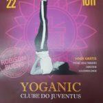 Aula de Yoga no bosque aberta para Associados