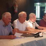 PCD 121-2021 – referente ao Edital de Convocação da Reunião Ordinária Emergencial
