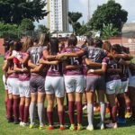 Equipe de Futebol Feminino retorna às atividades
