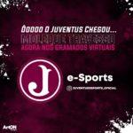 Somos Juventus e-Sports!
