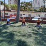Futebol Feminino retorna seguindo planejamento gradual de treinos