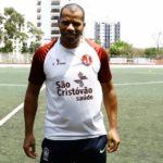 Luizão é o novo treinador do Sub 20