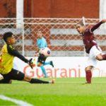 Moleque empata com Oeste F.C no Paulista Sub 20