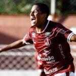 Moleque empata com São Paulo F.C no Paulista Sub 20