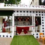 Loja Grená e Branco é inaugurada na Portaria Principal do Clube