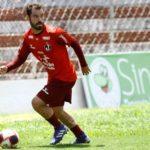 Anunciado pelo Juventus, Gabriel Bonet projeta briga pelo acesso à primeira divisão