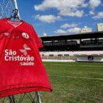Manto Comemorativo aos 96 Anos do Estádio da Rua Javari