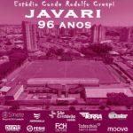 Estádio da Rua Javari completa 96 Anos
