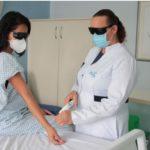 Grupo São Cristóvão Saúde introduz tratamento a laserem pacientes