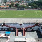 Estádio Conde Rodolfo Crespi – 80 Anos