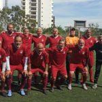 Equipe Juventina de Associados retorna com amistoso
