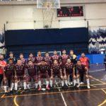 Futsal Federado de Base estreia no Paulista com 03 Vitórias e 01 Derrota