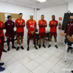 Parceria Juventus/ Strong Soccer Centro de Aprimoramento à Performance Atlética