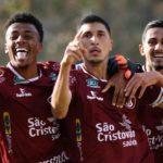 Juventus pode ter alterações para enfrentar o Ibrachina no Paulista Sub 20