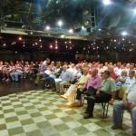 Edital de Convocação Reunião Ordinária- 29/09/2014