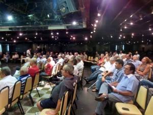 PCD nº 201/2019- Reunião Extraordinária de 15/07/2019 @ Boate Piramyd's